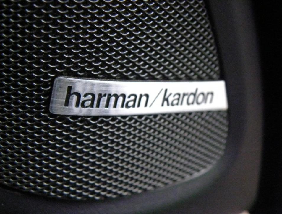 Фото Harman Kardon BMW (Харман Кардон БМВ) - установка акустики в авто - Ростов на Дону, Краснодар, Сочи
