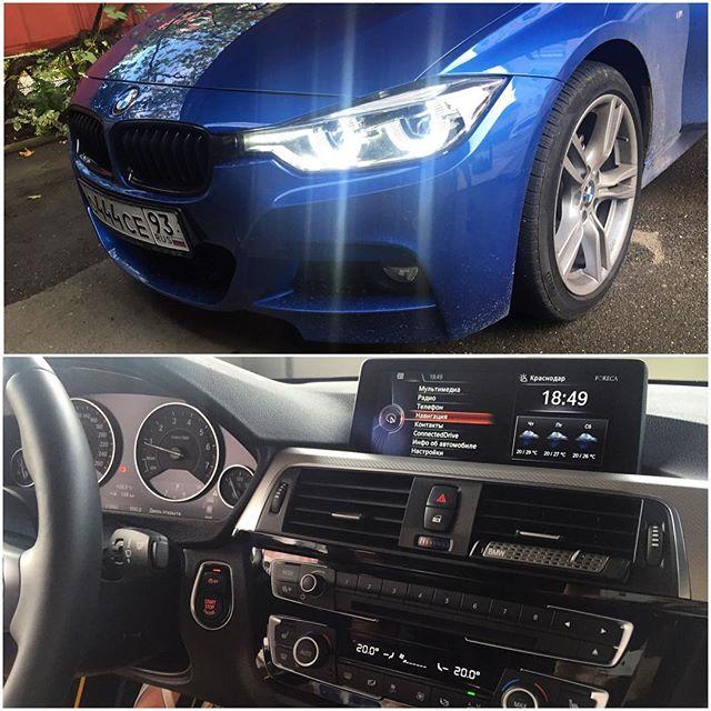 Сервис BMW, тюнинг ателье бмв в Ростове и Краснодаре