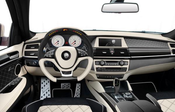 Тюнинг салона BMW (бмв), переделка салона авто (дерево, карбон, кожа) - Ростов на Дону, Краснодар